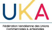 logo Fédération Vendéenne des Unions Commerciales et Artisanales
