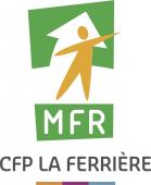 logo MFR CFP La Ferrière