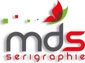 logo MDS Sérigraphie