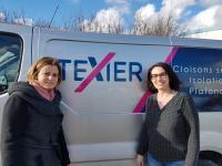 Logo TEXIER