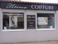 Logo ULTIME COIFFURE