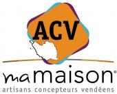 logo ACV Maisons Bois