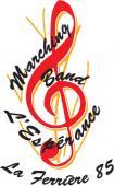 logo Marching Band l'Espérance