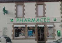 Logo Pharmacie GODET Philippe