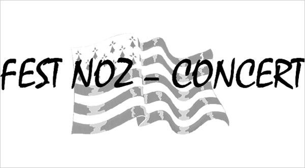 Concert Fest-Noz au camping de la Maison Neuve