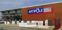 Logo Artipôle Bois & Aménagement