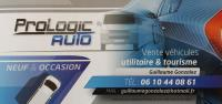 Logo PROLOGIC AUTO