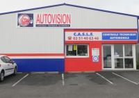 Logo CASLF Automobile