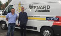 Logo SAS BERNARD Associés