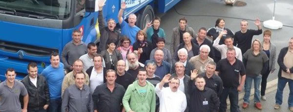 Adhérents FACIL'Ensemble