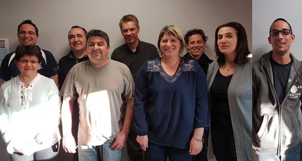 Bureau FACIL'Ensemble